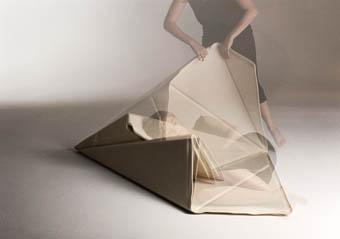 folding floorscape