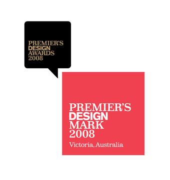 Premiers Design Mark