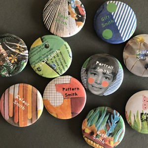 small smiths badges 01b
